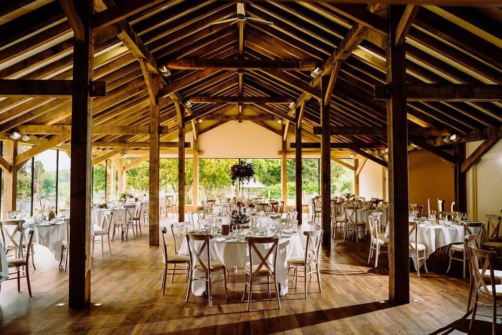 How To Decorate For A Barn Wedding