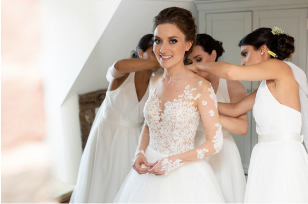 Wedding Hairstyle Trends 2021