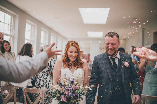 Rustic Wedding Venue_Bredenbury Court Barns_Abby & Mike_13_Orangery Civil Ceremony_CopyrightDearestLove-781