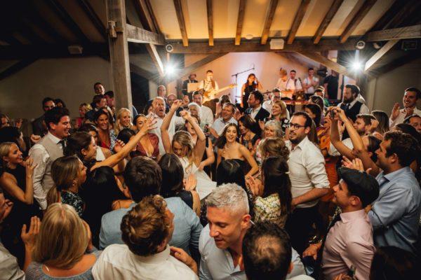 Bredenbury Court Barns Wedding Venue_Oak Barn_Dance the Night Away