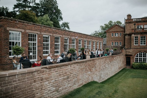 Outdoor Wedding Venues West Midlands_Bredenbury Court Barns_Becky&Andrew_Outdoor Wedding Venues