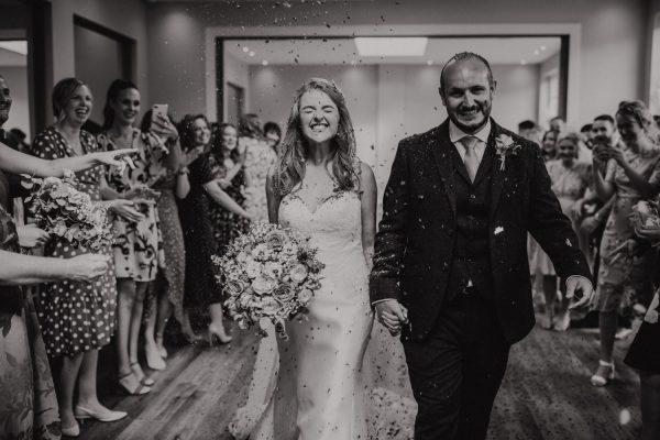 Outdoor Wedding Venues West Midlands_Bredenbury Court Barns_Orangery Wedding Venue_Becky&Andrew