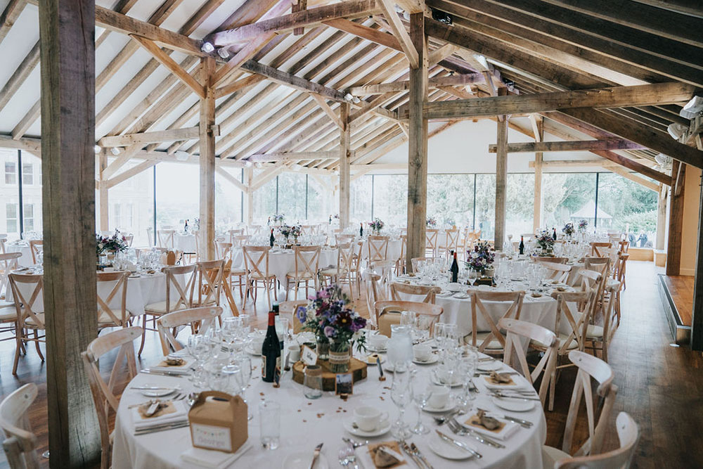 Why a barn venue is perfect for your wedding