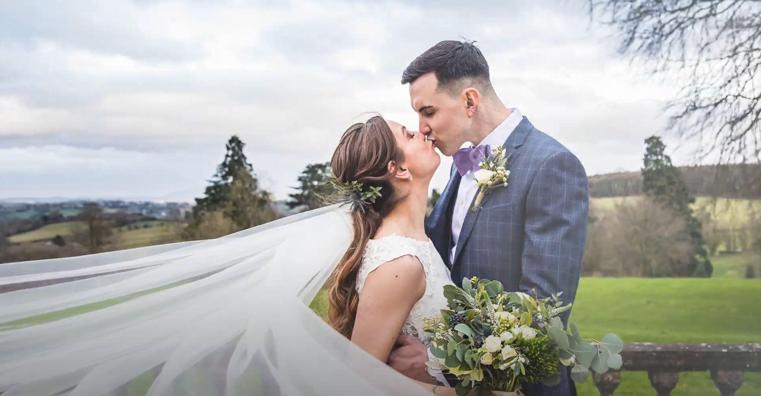 Mr & Mrs Laight's Wedding Video